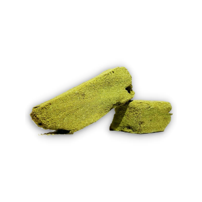 CBD pollen
