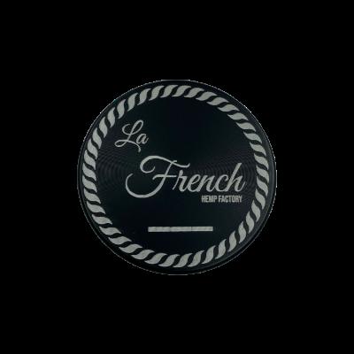 Grinder pour CBD La French Hemp Factory 2