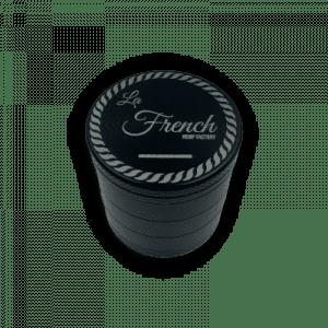 Grinder pour CBD La French Hemp Factory