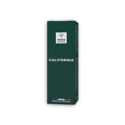 Liquide CBD cigarette électronique California