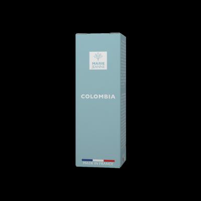 Liquide CBD cigarette electronique Colombia de la marque Marie Jeanne