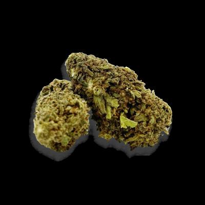 Fleurs de CBD Lemon Kush