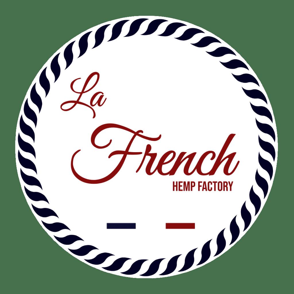 LOGO OFFICEL LA FRENCH HEMP