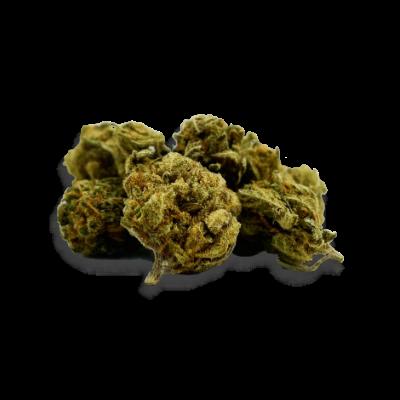 Fleurs de CBD Small Buds