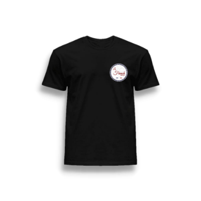 tee-shirt La French Hemp Factory
